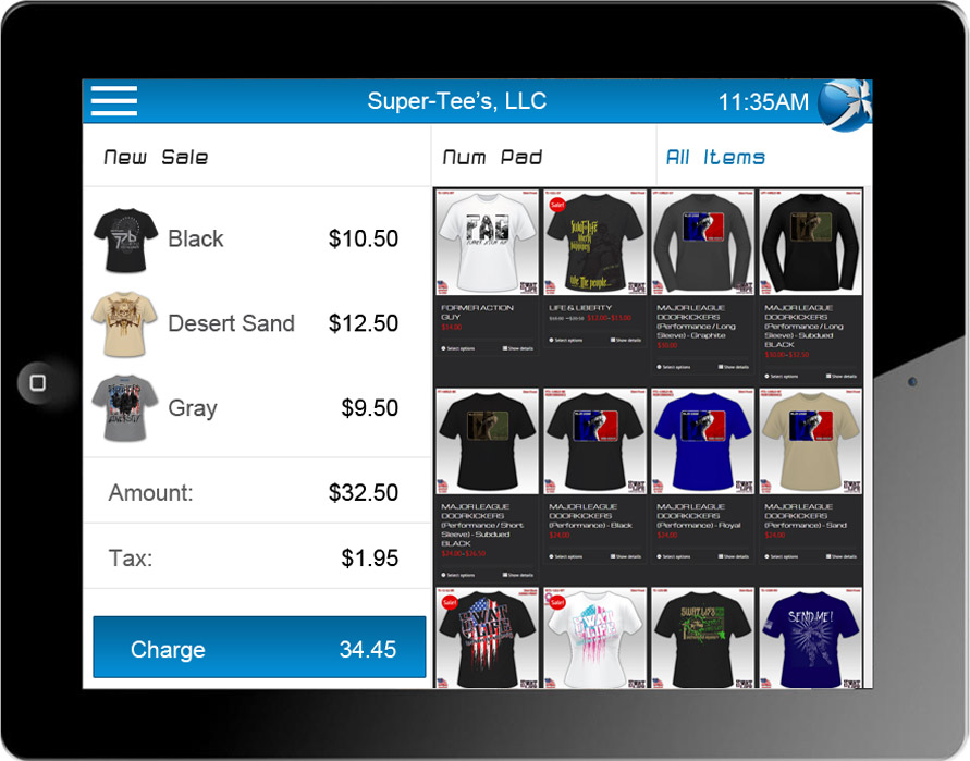 Free Cloud Based Retail Management Software