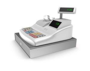 FREE Cash Drawer